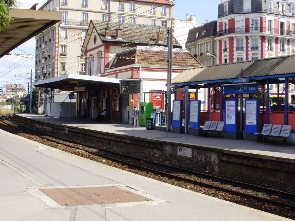 gare les vallees wifi