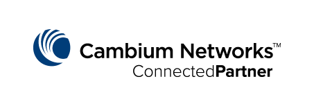 Logo Cambium Networks Connected Partner